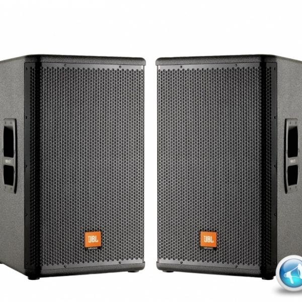 Loa JBL MRX 515 âm thanh thời đại