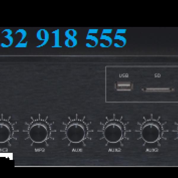 Amply OBT 6450 công nghệ Đức, công suất 450w, mẫu mã đẹp