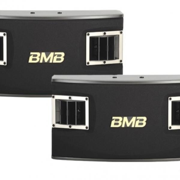Model Loa karaoke BMB CSV 450 âm thanh sâu lắng