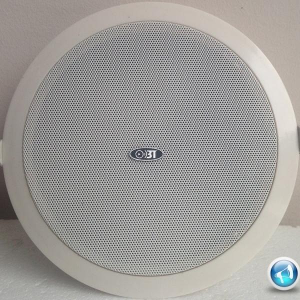 Loa âm trần OBT 605 kiểu dáng đẹp, độ bền cao, chất lượng âm thanh tốt