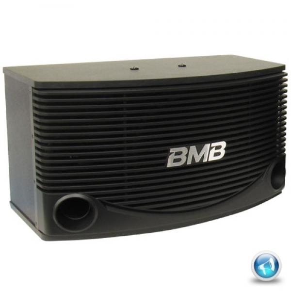 Loa karaoke BMB CSN 455E Loa phù hợp nhất với dàn karaoke