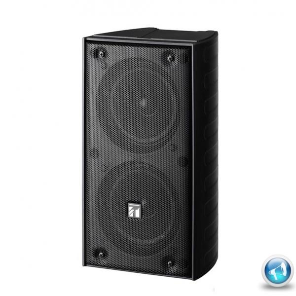 Loa cột Toa TZ-206B- Âm thanh trong trẻo, chất lượng cao, giá rẻ