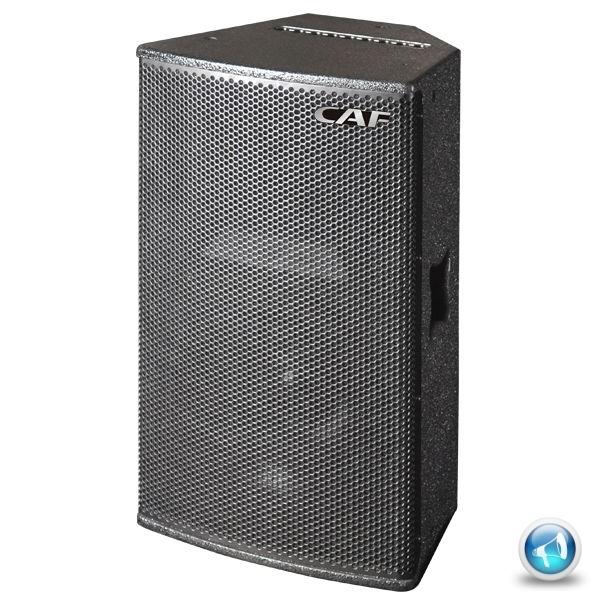Sản phẩm Loa hội trường CAF LV15 công nghệ âm thanh mới