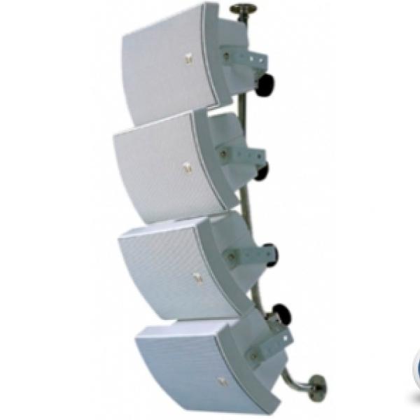 Loa hộp Toa BS-1030w chất lượng cao cho tòa nhà