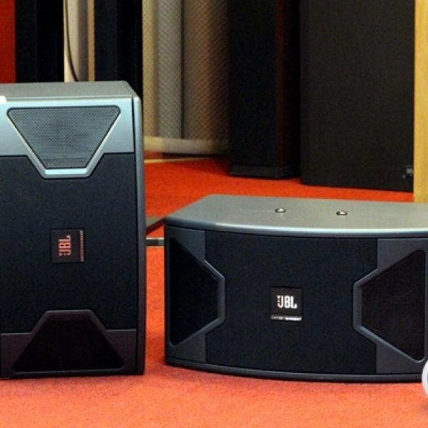 Model loa JBL KS 312 ứng dụng âm thanh tuyệt hảo