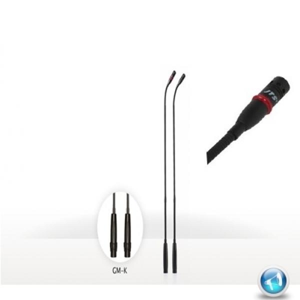 Micro cổ ngỗng JTS GM- 5218L cho hệ thống âm thanh hội thảo