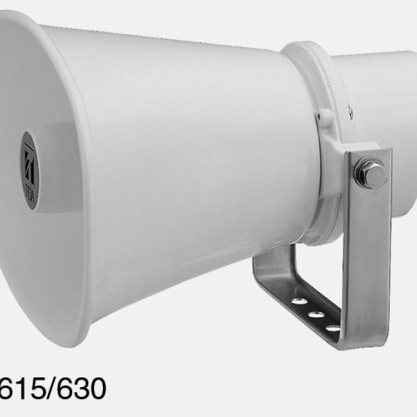 Loa phóng thanh TOA SC-615 công suất 15w