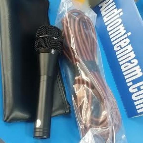 Micro karaoke BW T9 Chống hú, chất âm chuẩn, giá thành rẻ nhất