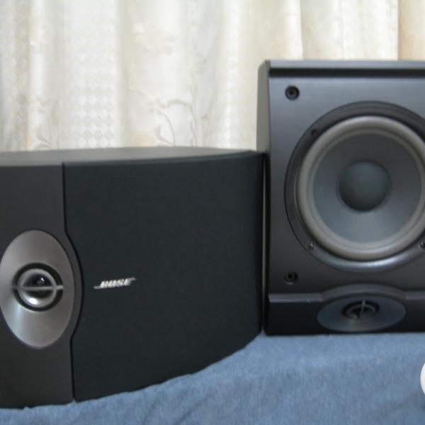 loa karaoke Bose 301 seri V thế hệ mới nhất