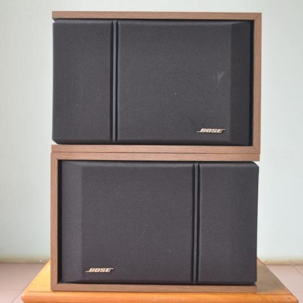Loa karaoke Bose 301 seri III đinh cao của âm thanh