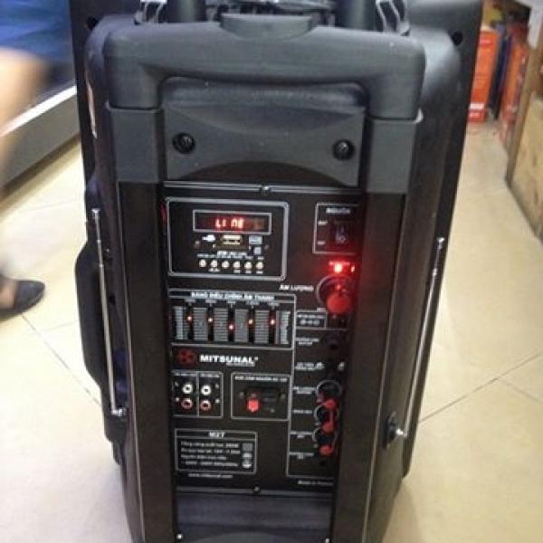 Máy trợ giảng mitsunal M27 chất lượng cao, rẻ nhất