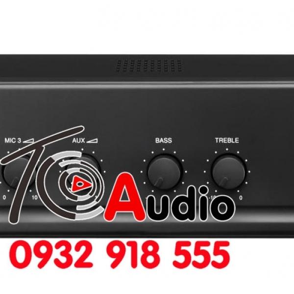 Amply thông báo Toa A230 công suất 30w xuất xứ chính hãng Indonesia