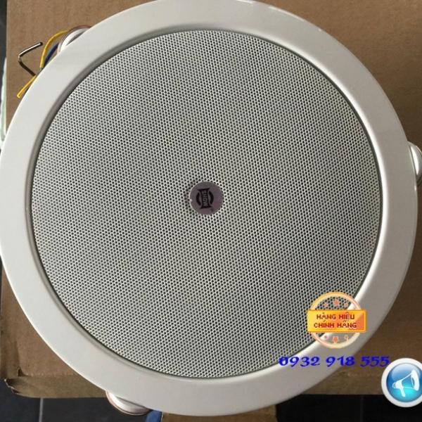 Loa âm trần CSL 6106 âm thanh chuẩn, có đầy đủ (C0-CQ)