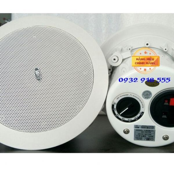 Loa âm trần OBT 511 công suất 20w công nghệ Đức, âm thanh hay