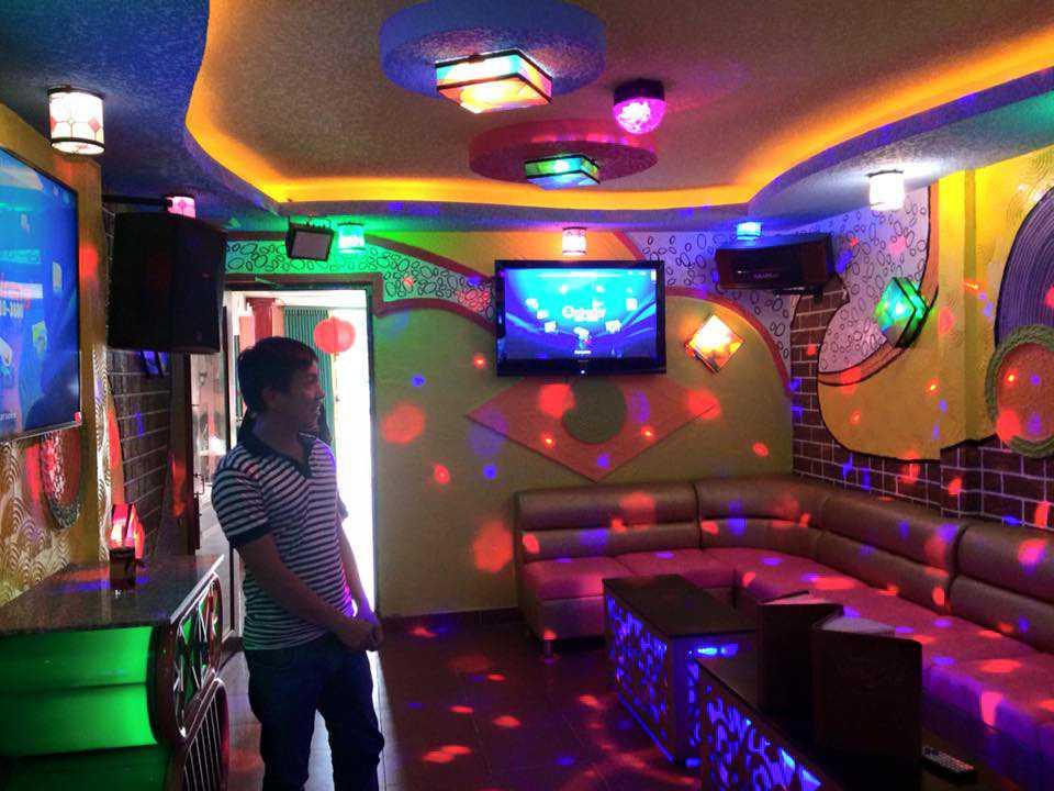 lap dat am thanh phong karaoke 1
